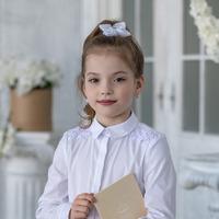 Джудит блузка