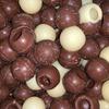 Капсулы белые и молочные в перемешку калебаут , 1 кг