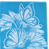 50х90 Полотенце махровое птк. жак (4 расцветки)
