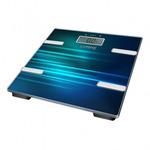 Весы LUMME LU-1331 Индиго стекло LСD дисплей 180кг