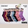 DMDBS носки женские 88%верблюжья шерсть внутри махра очень хорошего качества арт888 6 пар