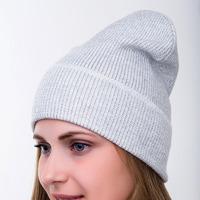 шапка 56-58 см подклад флис, люрекс Шерсть 50% - Акрил 50%