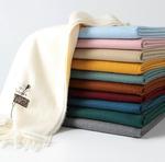NUC-SKY Кашемировый шарф