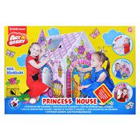 """Игровой домик для раскрашивания """"Artberry. Princess house"""""""