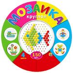 МОЗАИКА КРУГЛАЯ 150 ШТ.