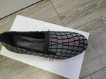 Туфли (без рядов)