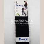 Ботфорты DOVER теплые 80% шерсти черного цвета арт.659