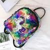 BP-3095  Милый рюкзачок с блестками
