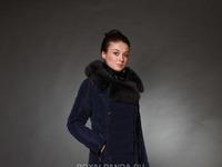 Куртка женская зимняя 1719