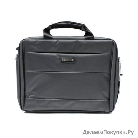 сумка для ноутбука CTR BAGS текстиль