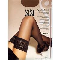 Sisi Queen 20, чулки