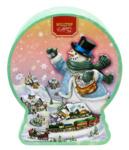 "Чай Хилтоп ""Волшебный снегопад"" (снежный шар)"