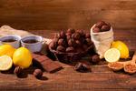 """Орешки """"Брауни Шоколадка"""""""