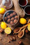 Орешки «Брауни варенка»