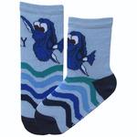 Детские и подростковые носки «В поисках Дори»