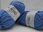 Пряжа DROPS «Big Merino» цвет 07(джинсовый)