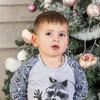 """Пижама детская """"Енот мини К"""" №ЛБ-К-93"""