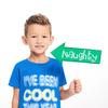 0911103003 Футболка(Фуфайка) детская для мальчиков Skyer синий