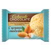"""Конф. """"Cobarde el Chocolate""""  мультизлак. с миндалем 250 гр"""