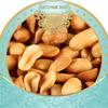 Арахис соленый жареный 100 грамм