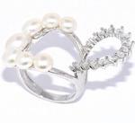 Серебряное кольцо, артикул 01qrelg00591a-19