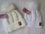 шапка зимняя подростково-взрослая