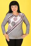 СИМАН 4505 Блуза
