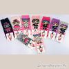 Носки детские для девочек 95% хлопка модные с рисунком Лолы разных цветов арт.: 3622