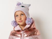 Куртка детская для девочек Arwen цветной [20220130191#0]
