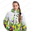 Куртка+Полукомбинезон дев. подростк. KALBORN K14-661 зелёный (696)