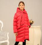 Зимняя куртка для девочки «Даяна» (размер 36-40)