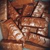 Snickers оригинал с лесными орехами