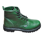"Ботинки Ranger ""Green"" 6 кольца, размер 34-48"