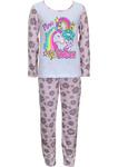 Пижама для девочки ПД-108