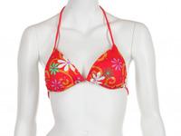Красный купальник бикини от Solline. Эффектная модель для стильных девушек! №5792 ОСТАТКИ СЛАДКИ!!!!