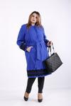 t01269| Кашемировое пальто
