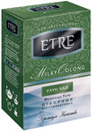 Чай «Etre» листовой «Молочный улун» зеленый крупнолистовой