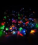 Гирлянда LED-нить