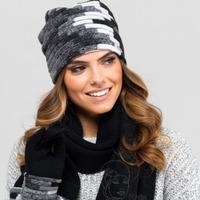 ALBANY шапка женская