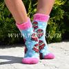 Детские носки (размер 33-35) Артикул: 305