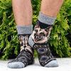 Мужские носки (РАЗМЕР 43-44) Артикул: 206