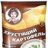 Чипсы «Хрустящий картофель» со вкусом сметаны и лука