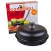 Сковорода гриль-газ D508