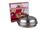 Сковорода гриль-газ D519