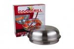 Сковорода гриль газ D504