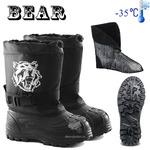 "мод.2105, Сапоги мужские ""Bear"""