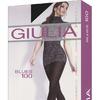 GIULIA Колготки женские классические, Blues 100