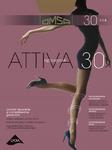 OMSA Колготки классические, Attiva 30