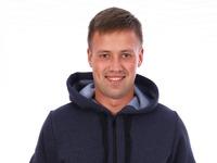 М213к Толстовка на молнии с карманами, капюшон