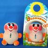 ЭкоЖивчик (травянчик) стандарт - Снеговик